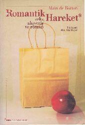 Rumantik Hereket-Alain De Botton-Yusuf Yıldırım-2001-339s