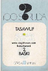 100 Soruda Tasavvuf-Abdülbaqi Gölpinarlı-1985-198s