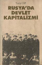 Rusyada Devlet Kapitalizmi Tony Cliff -1988-256s