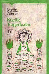 Küçük Tragedyalar-Metin Altiok-1982-40s