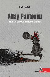 Altay Panteonu-Mitler-Ritüellr-Inanclar-Tanrılar-Uno Harva-2014-512s