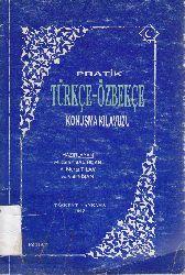 Pratik-Türkce-Özbekce Konuşma Kilavuzu