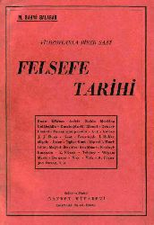 Felsefe Tarixi - Mustafa Rehmi Balaban