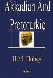 Akkadian And Prototurkic