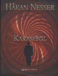 Karambol-Xaqan Nesser-1996-285s