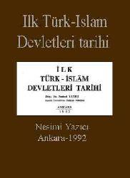 Ilk Türk-Islam Devletleri tarixi