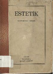 Istetik-Suut Kemal Yetkin-Istanbul-1938-100