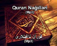 QURAN-Quran Nağılları Səsli Mp3  - قورآن ناغیللاری-QURAN