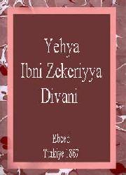 Yehya Ibni Zekeriya Divani