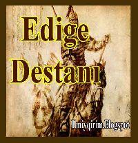 Edige (Ediqey) Destanı
