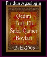 Qedim Türk Eli Saka-Qamer Boylari