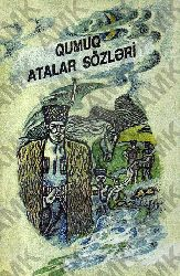 Qumuq Atalar Sözleri-Çev-Ejder Ol-Baki-2000-90s