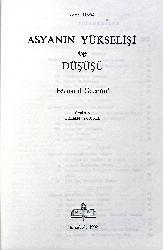 Asyanın Yükselişi-Düşüşü Fernand grenard orxan yüksel-1992-168
