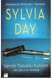 Sende Tutuqlu Qaldim-Crossfire  - Sylvia Day  400