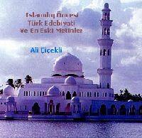 Islamdıq Öncesi Türk Edebiyati Ve En Eski Metinler