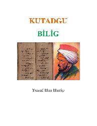 Qutadqu Bilik-Yusuf Has Hacib-198s