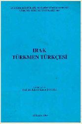 Irak Türkmen Türkcesi