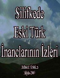 Silifkede Eski Türk Inanclarının Izleri - Mehmed Alptekin