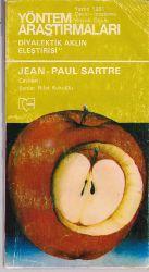 Yöntem Araşdırmaları-Diyalektik Ağlın Ilişdirisi-Jean Paul Sartr-Serdar Rıfat Qırxoğlu-1981-194s
