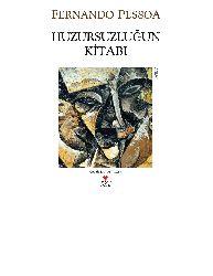 Huzursuzluğun Kitabı-Fernando Pessoa-çev-Şiddet Özen-2006-389s