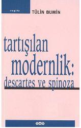 Dartışılan Modernlik-Decat-Spinoza-Tulin Bumin-1996-92s