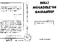 Milli Mucadile Qaziantep-Ayxan Ozturk-1994-217s