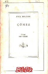 Çömez Paul Bourget-Nebil Otman-1953-398