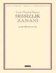 Sessizlik Zamani-Luis Martin Santos-Yıldız Ersoy Canpolad-1990-219s