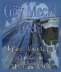 Göy Meçid-90 Şekil -Toplayan-Alirza Ağapur-Ali Oksijen-Tebriz-Turuz-1-2013