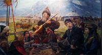 Dədə Qorqud Dastanları-Latin-Baki-Cocuqlar Üçün-Ses