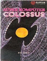 Super Komputer Colossus Dennis Feltham Jones-Fatosh Sanderson 1984 229
