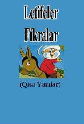 Letifeler-Fikralar