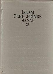 İslam Ülkelerinde Sanat-Suut Kemal Yetkin-Istanbul-1984-265S