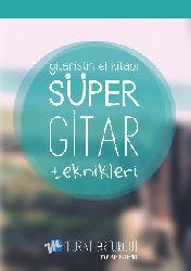 Super Gitar Teknikleri-Murad Erturqut-63s