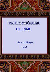Ingiliz-Moğolca Dileşme