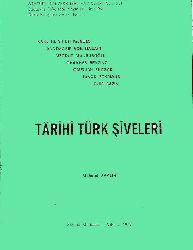 Tarixi Türk Şiveleri