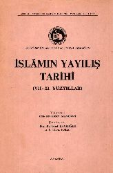 Islamın Yayılış Tarixi VII-XI-Yüzyıllar - Robert Mantran - Ismet Kayaoğlu