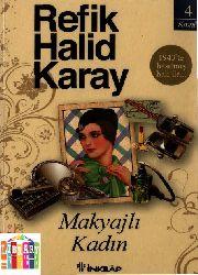 Makyajlı Qadın-Refiq Xalid Qaray-2009-218s