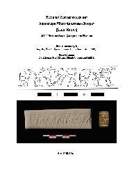 Yalburt Yaylası Ve Chevresi-Arkeolojik Yüzey Araşdşrma Projesi-Ömür Harmanşah -2014-56s