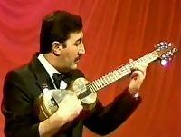 Tarda Çalir Hemid Vekilov