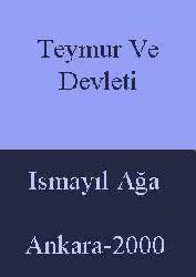 Teymur Ve Devleti