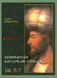 Azerbaycan Sefeviler Devleti