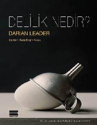 Delilik Nedir-Arian Leader-Barış Engin Aksoy-2016-386s