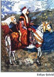Evliya Çelebi Seyahatnamesi - 10 qapıq - cild