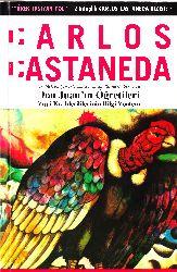 Don Juannin Öğretileri-Eski Meksika Şamanlarının Sonuncu Qızılderili Büyücüsü-Yaqui Qızılderililerinin Bilgi Yöntemi-Carlos Castaneda-Nevzad Erkmen-2002-277s