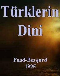 Türklerin-Dini