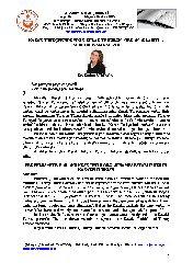 Qazaqcada –Göz-Qulaq-Burun-Orqan Adlarlıyla Qurulmuş Maqallar-Emine Atmaca-21s