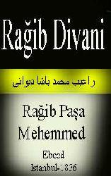 Rağib Mehemmed Paşa Divani