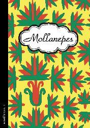 Mollanefes-Qoşqular Aşqabad Latin Türkmence 2091 63s