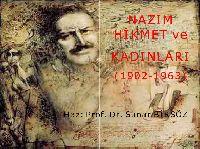 Nazim Hikmet Ve Qadınları-1902-1963-Sunar Birsöz-1999-98s